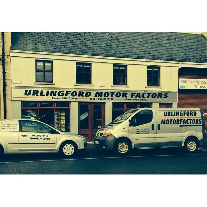 Urlingford Motor Factors