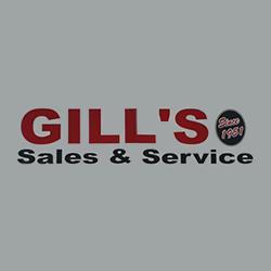 Gill's Sales & Service Inc.