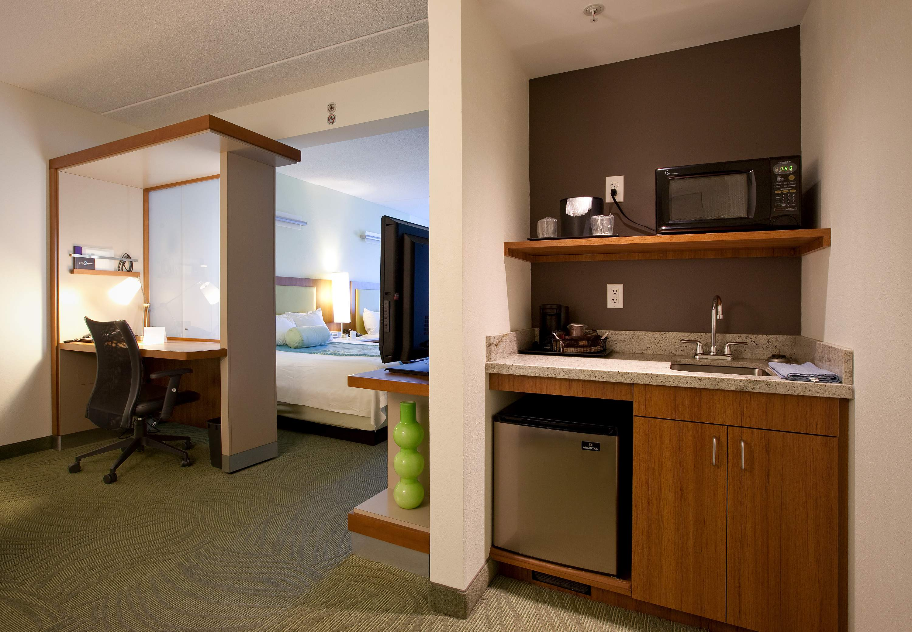 SpringHill Suites by Marriott Athens West image 6