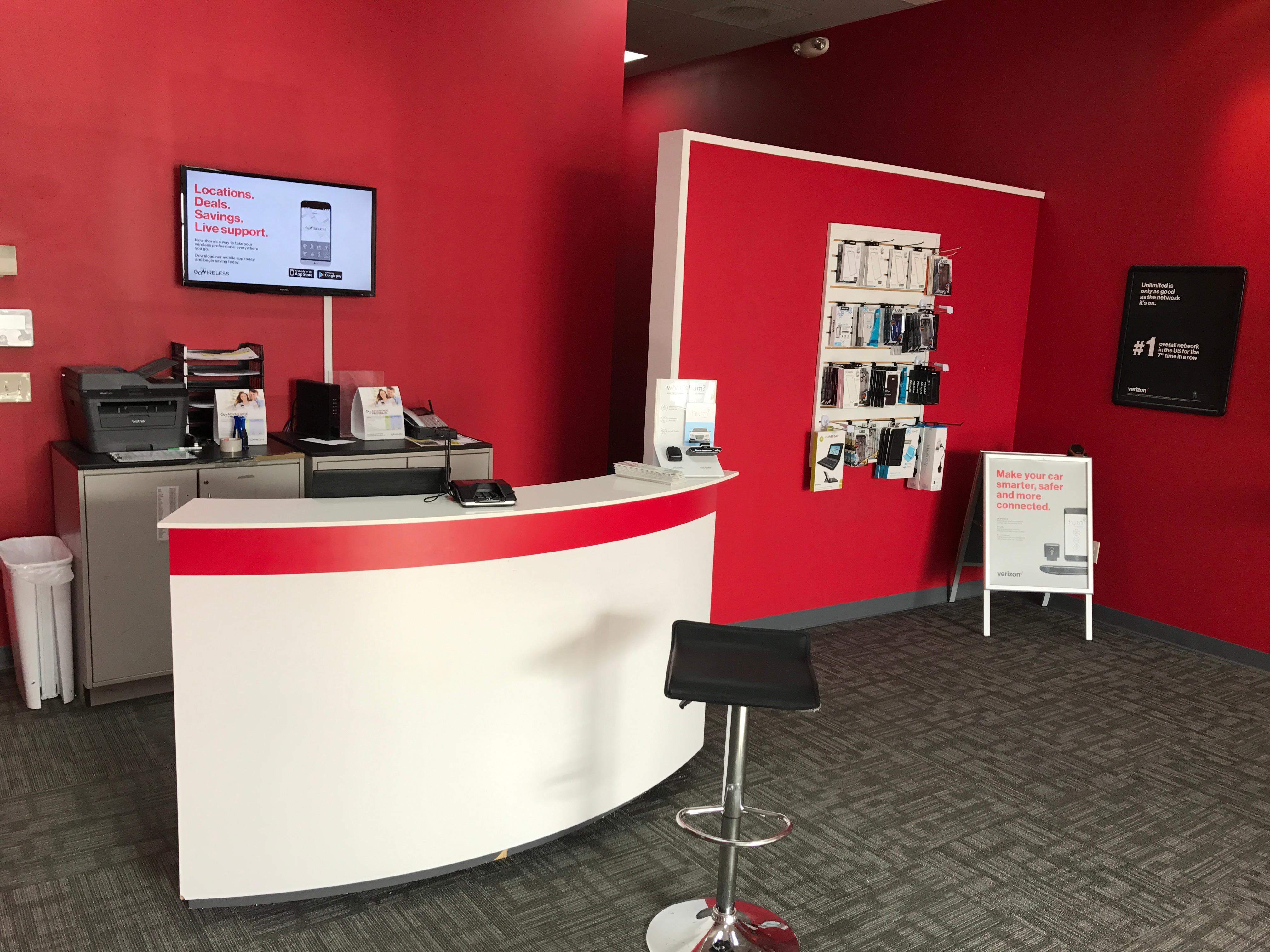 Verizon Authorized Retailer – GoWireless image 6