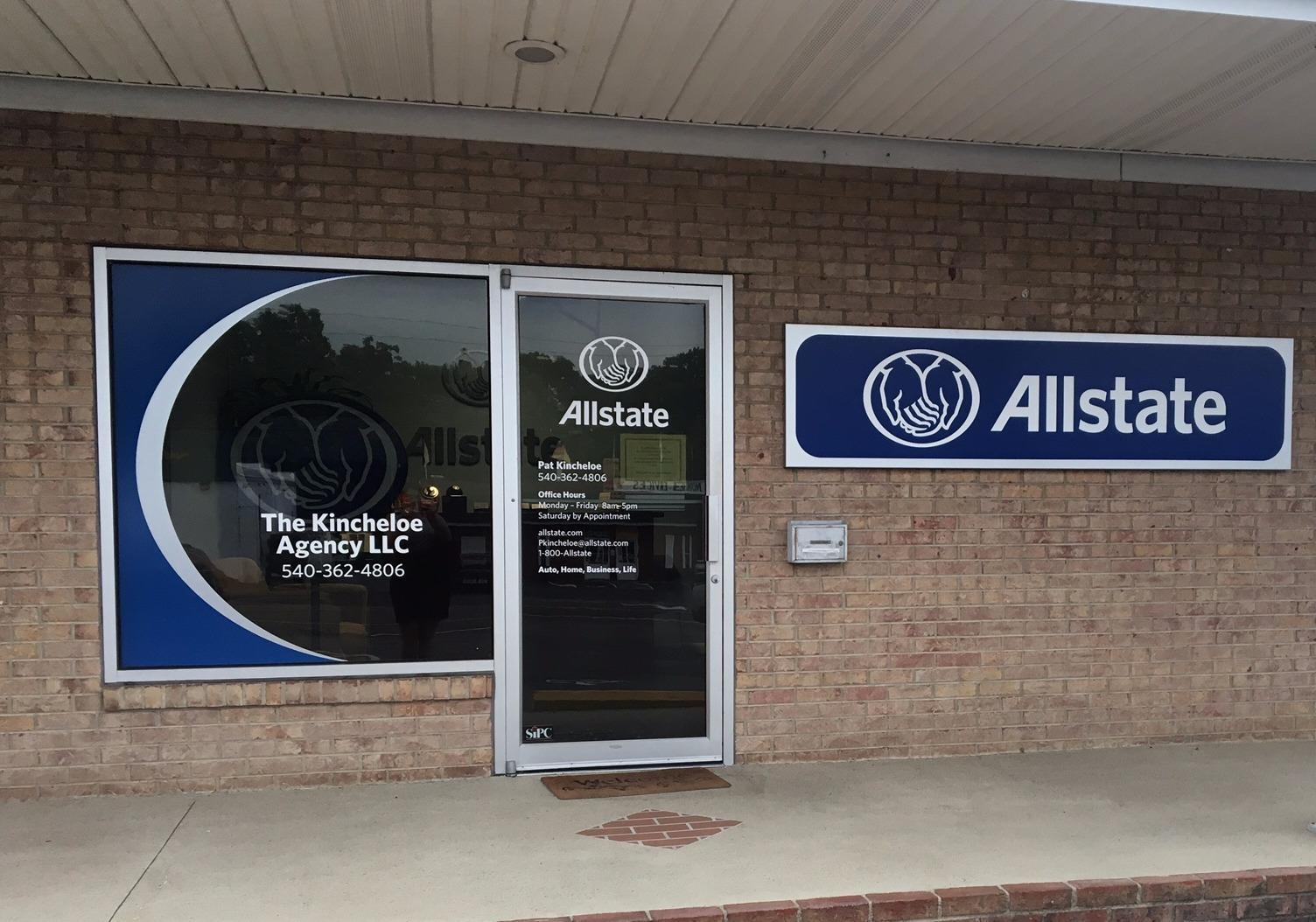 Allstate Insurance Agent: Pat Kincheloe image 3