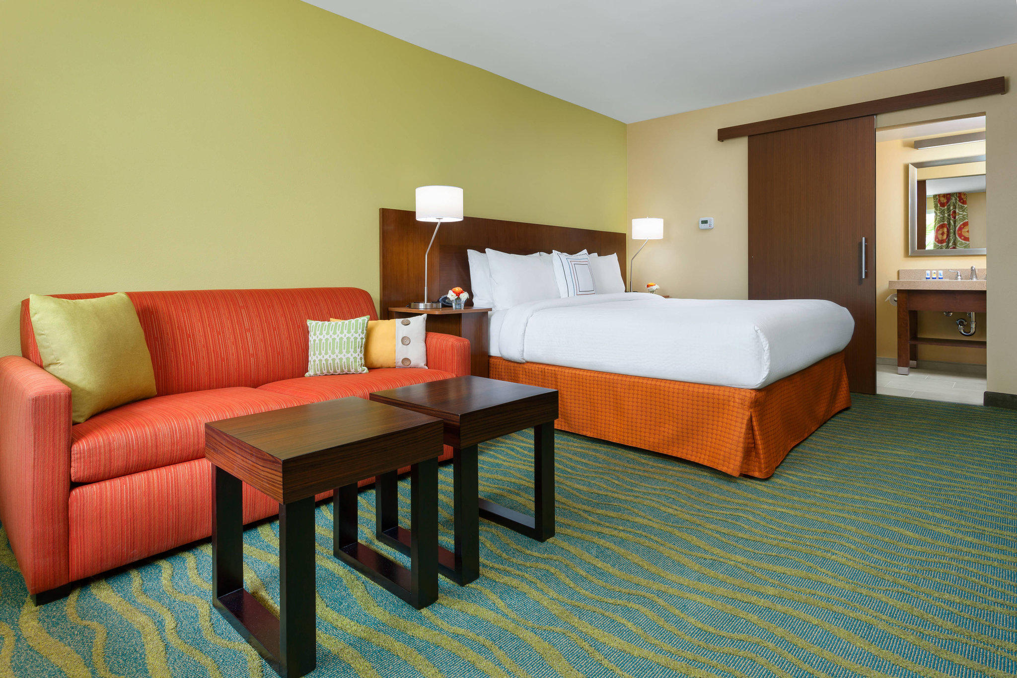 Fairfield Inn & Suites by Marriott Key West at The Keys Collection in Key West, FL, photo #21
