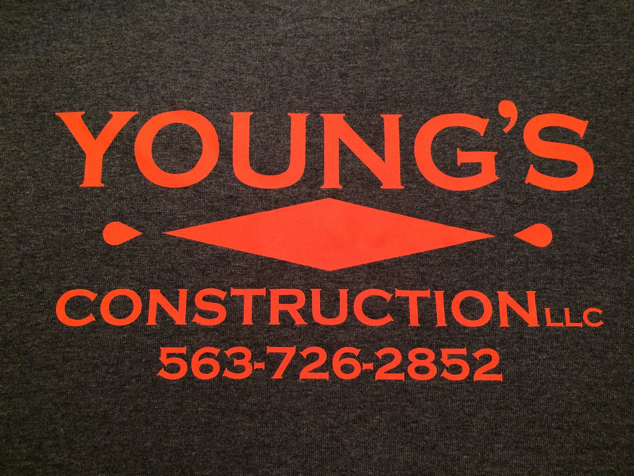Young's Construction