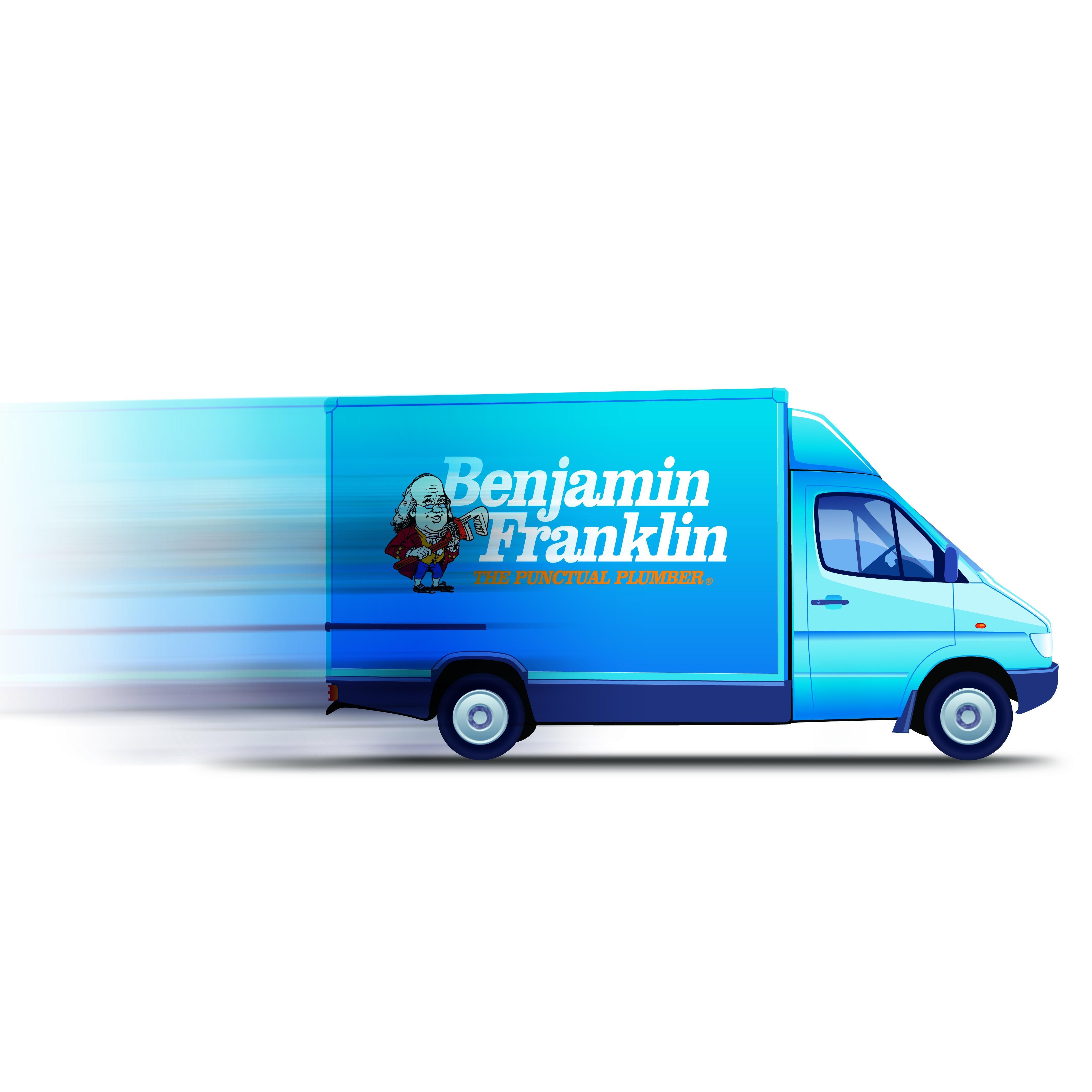 Benjamin Franklin Plumbing, Morganton NC