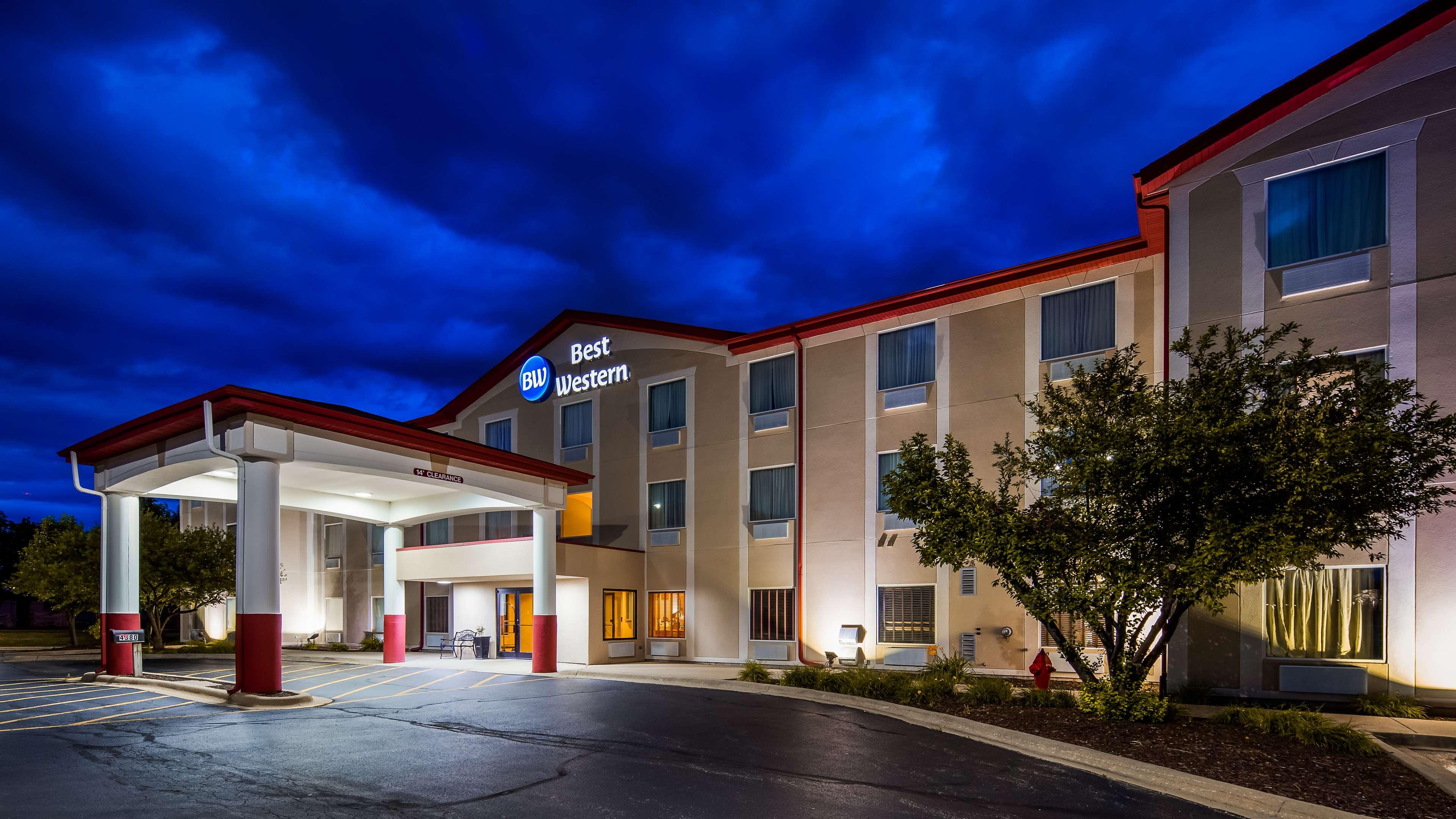 Best Western Joliet Inn & Suites image 0