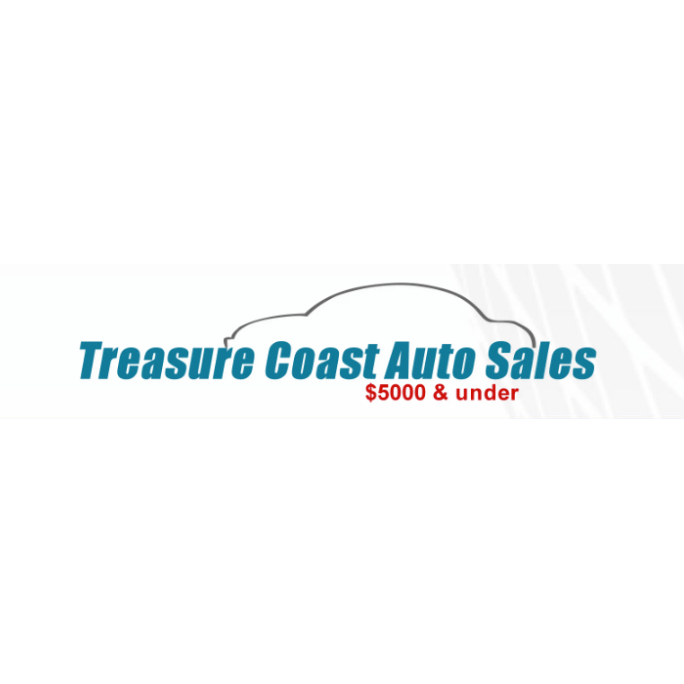 Treasure Coast Auto Sales