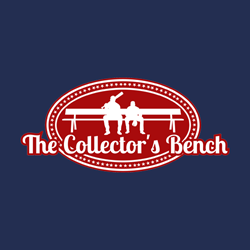 The Collector's Bench image 0