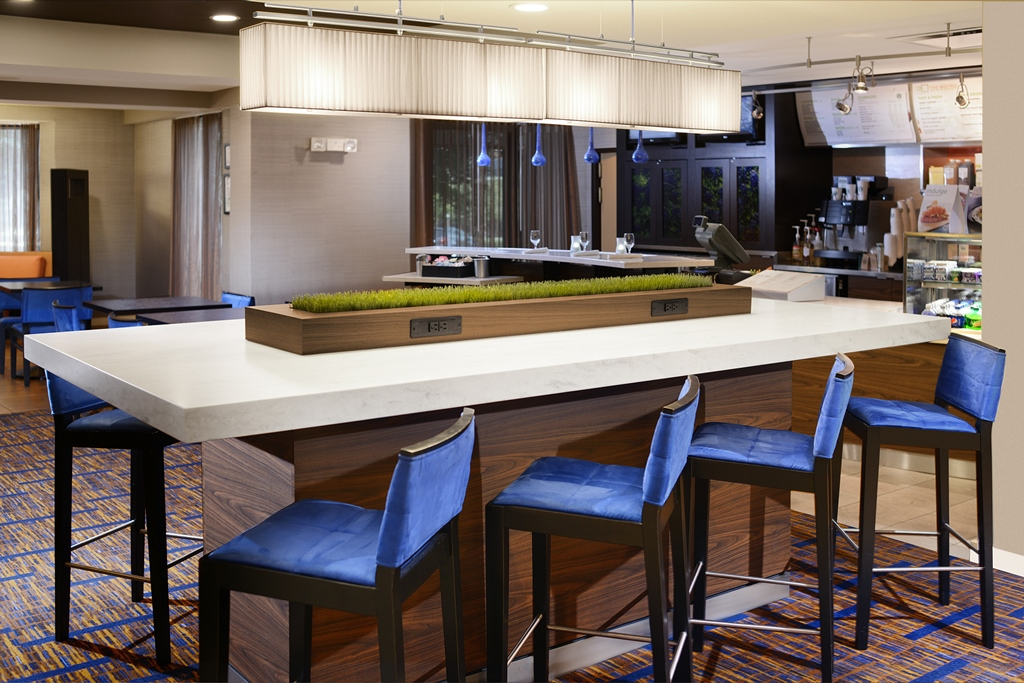Courtyard by Marriott Dallas Richardson at Campbell image 18