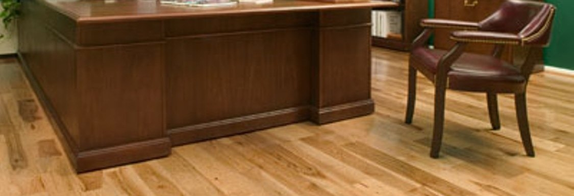 Armorglow Wood Floor Refinishing-Installation image 5