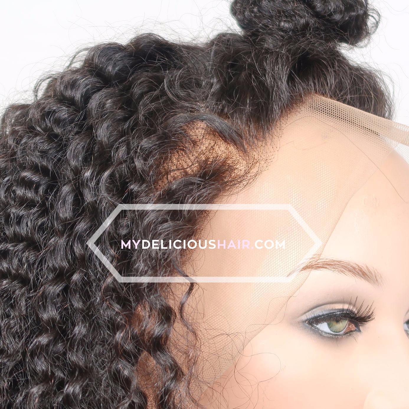 Shop Lace Wigs image 10