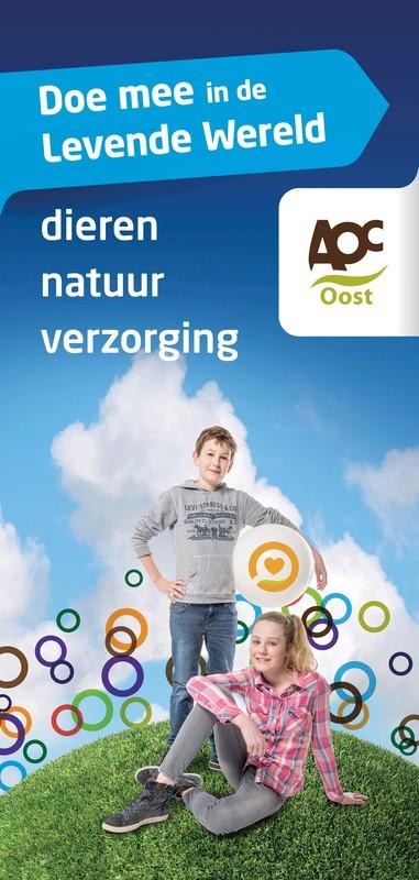 AOC Oost VMBO / MBO / Het Groene Lyceum