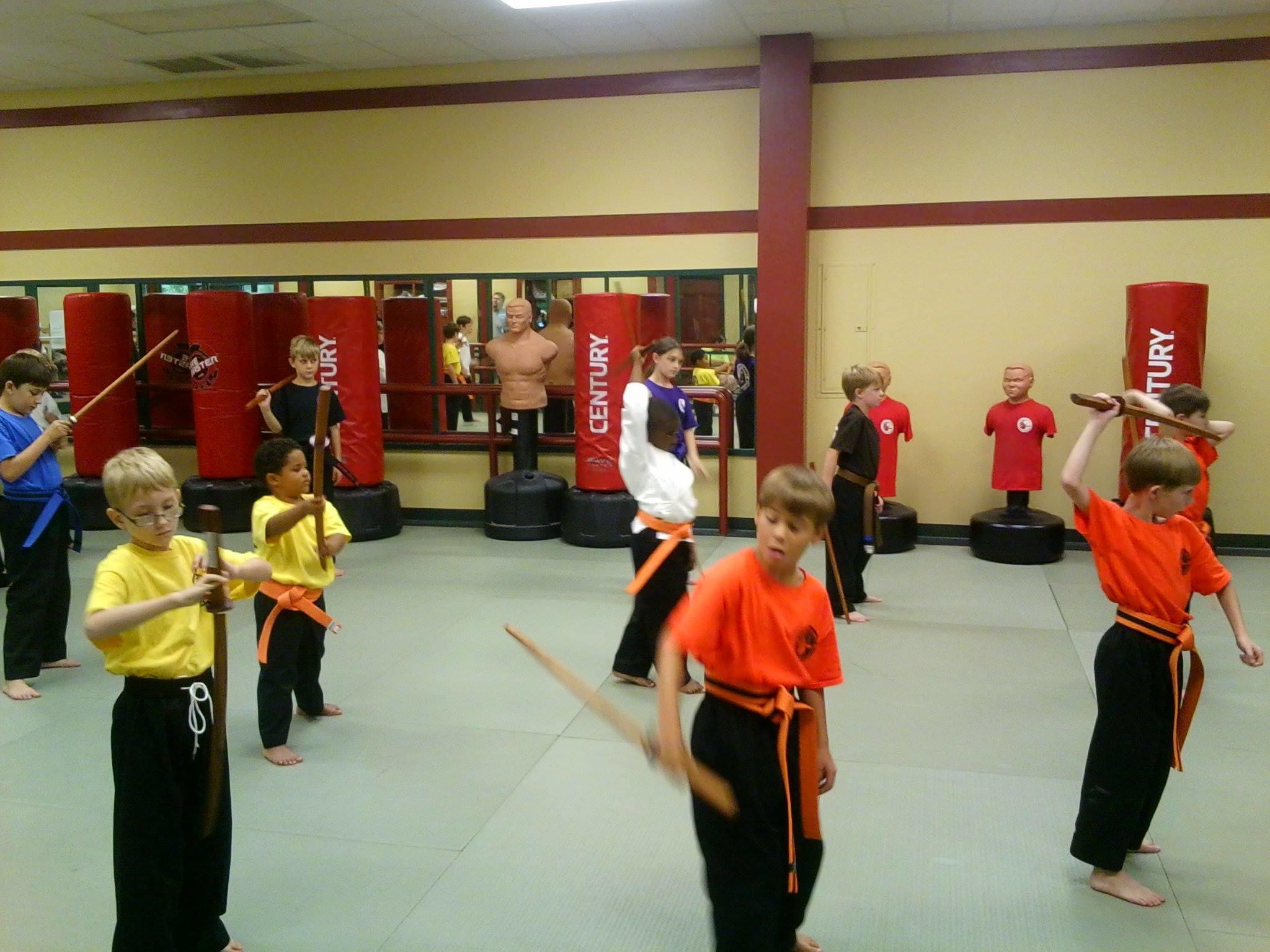 Trent Graham's Taekwondo Academy image 1