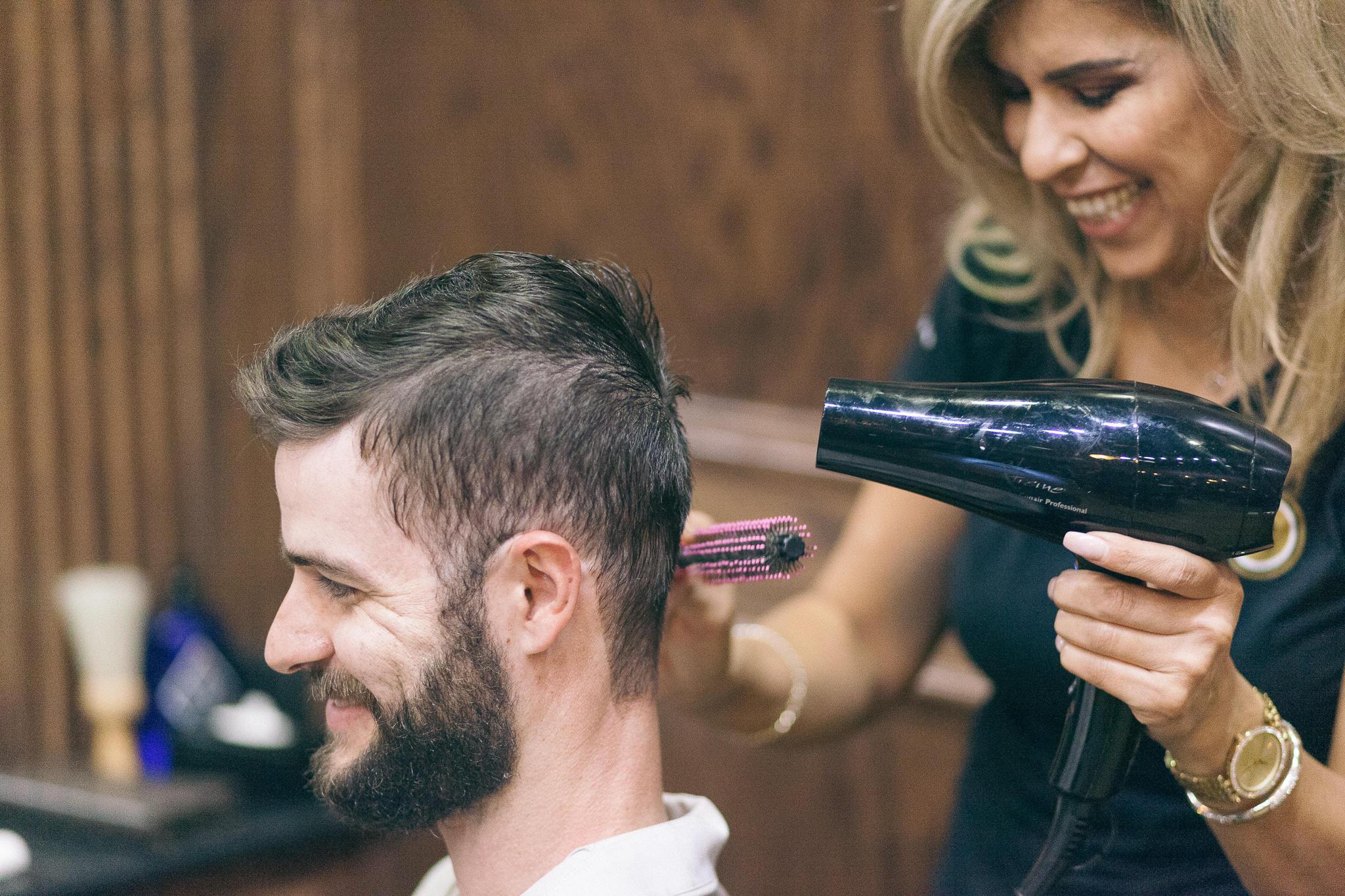 Boardroom Salon For Men - Frisco image 2
