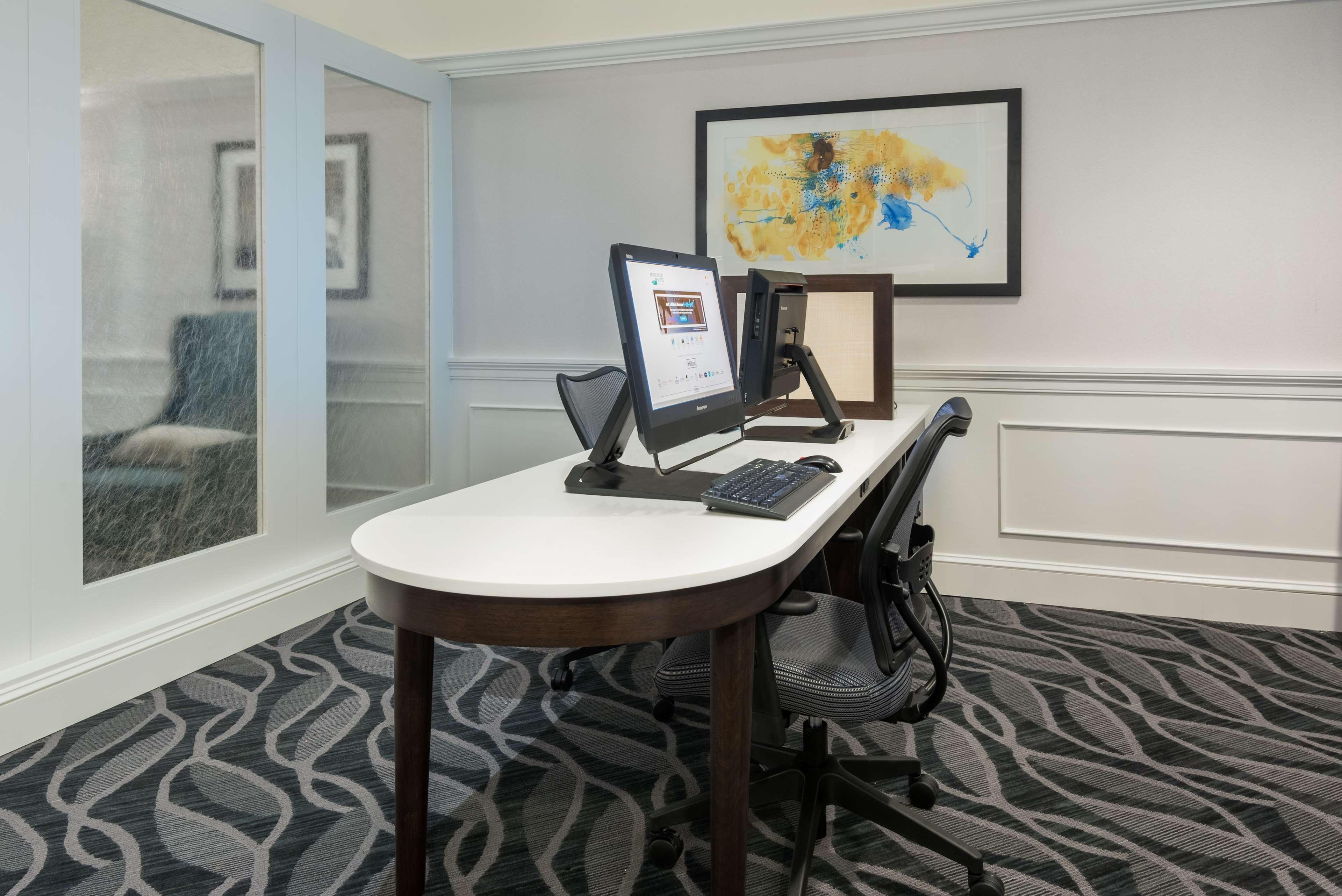 Homewood Suites by Hilton Raleigh-Durham AP/Research Triangle image 15