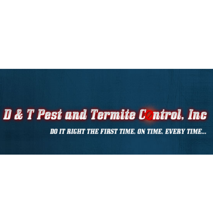 D & T Pest and Termite Control, Inc. image 17