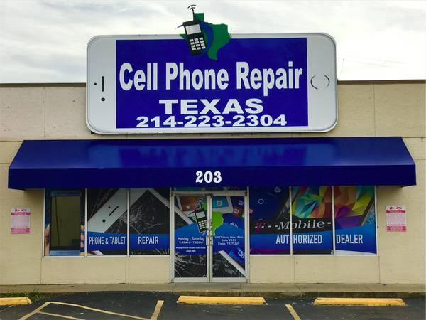 Iphone Screen Repair Harry Hines