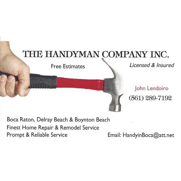 Handyman Service Boynton Beach Fl