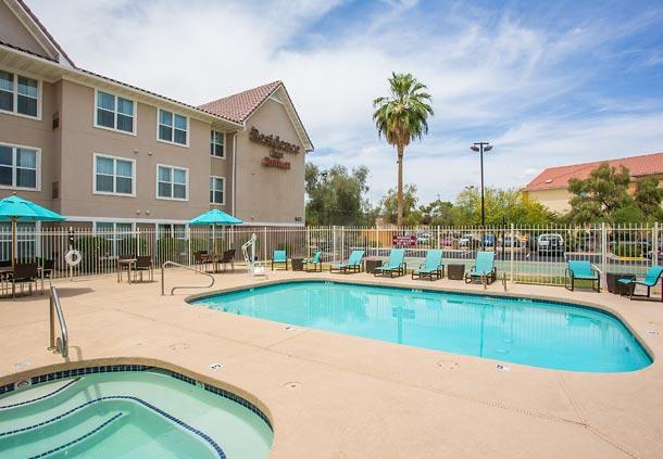 Residence Inn by Marriott Phoenix Glendale/Peoria image 10