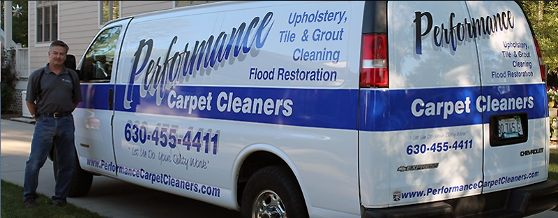 Performance Carpet Cleaners image 0