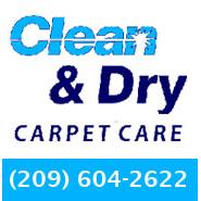 Clean & Dry Carpet Care