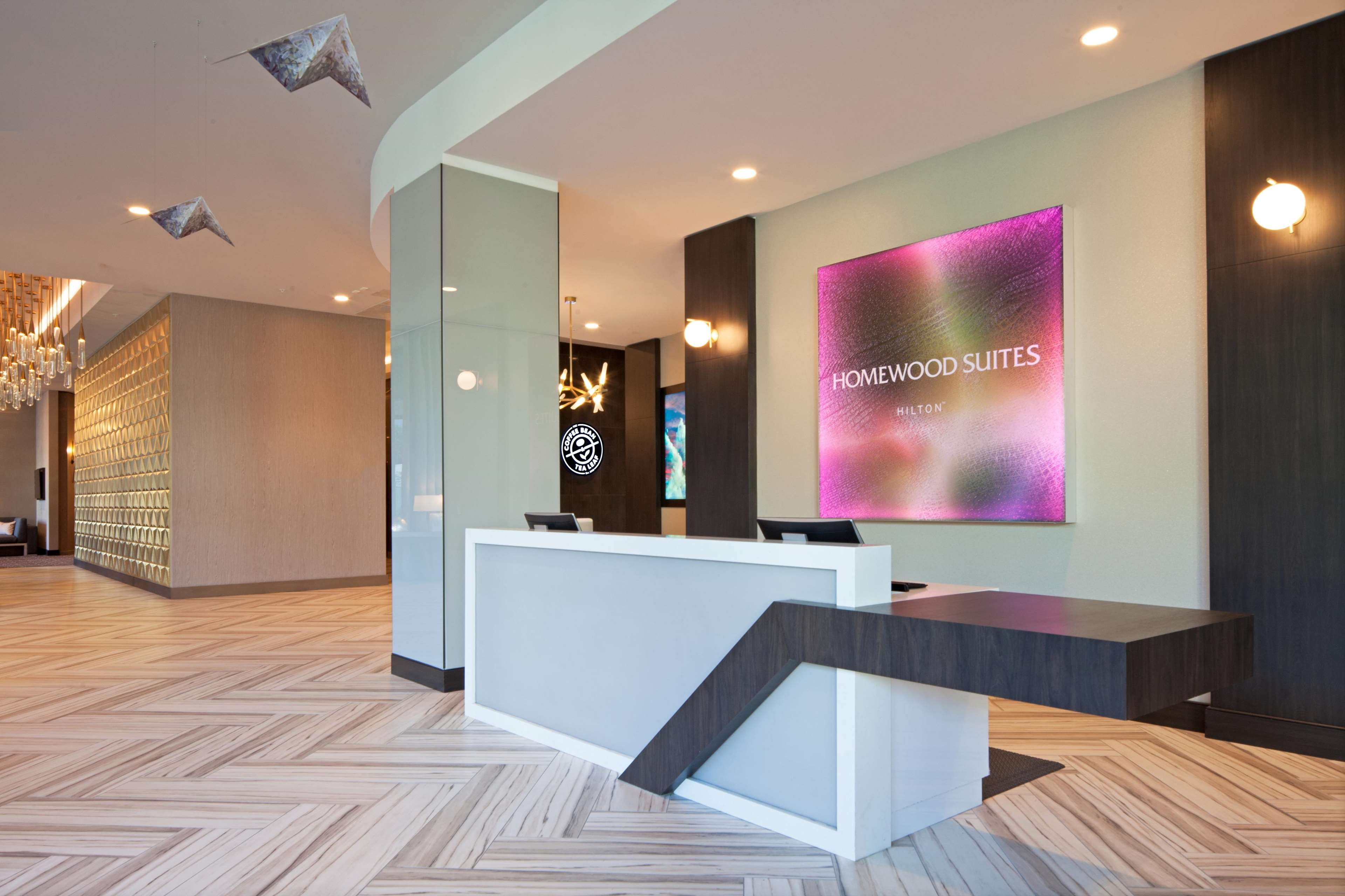 Homewood Suites by Hilton Los Angeles International Airport image 2