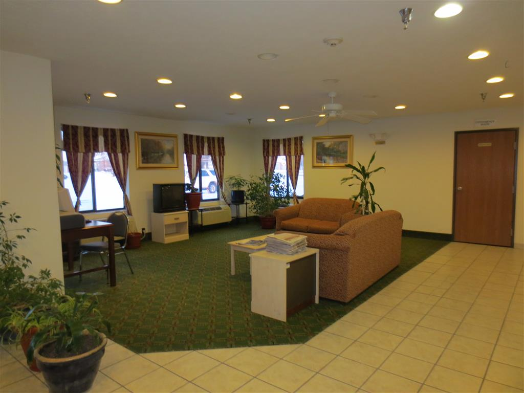 Americas Best Value Inn & Suites Pinckneyville image 2