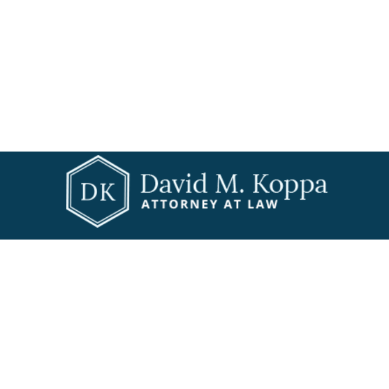 David M. Koppa - Attorney at Law