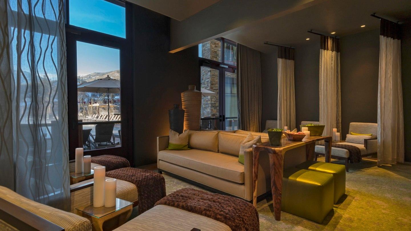 The Westin Riverfront Resort & Spa, Avon, Vail Valley image 18