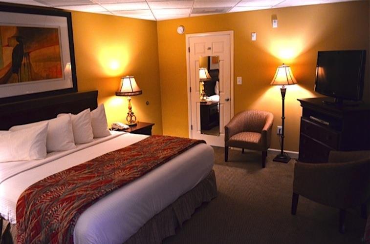 Best Western Plus Grand Strand Inn & Suites image 33