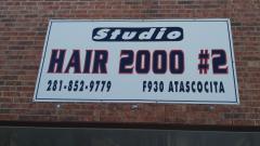 Studio Hair 2000 image 2