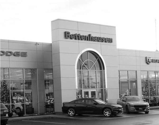 Bettenhausen Chrysler Dodge Jeep RAM image 1