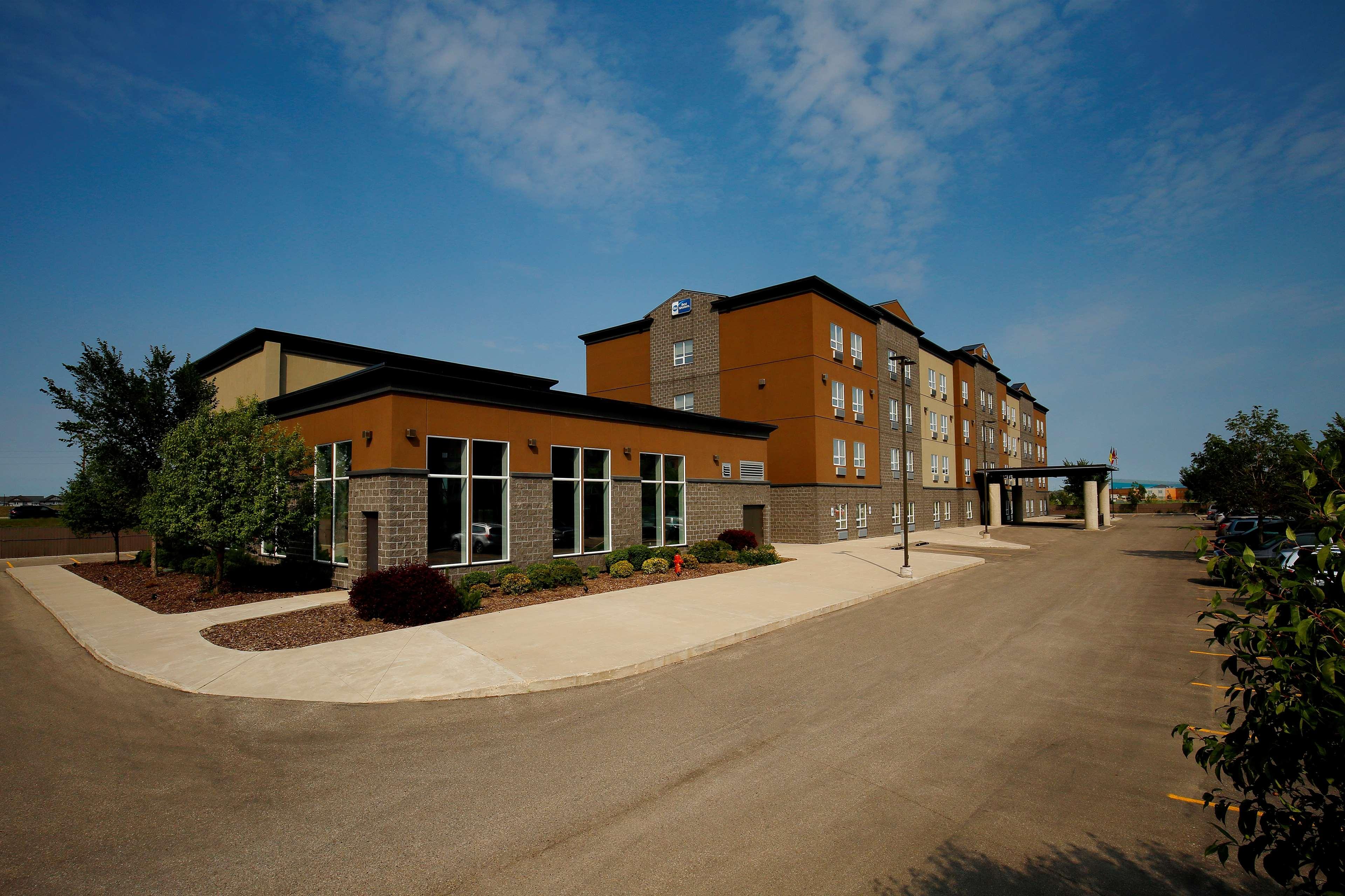 Best Western Blairmore Hotel Saskatoon Sk