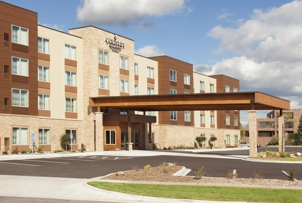 Country Inn & Suites by Radisson, Roseville, MN image 0