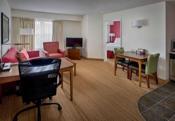 Residence Inn by Marriott Boston Andover image 9
