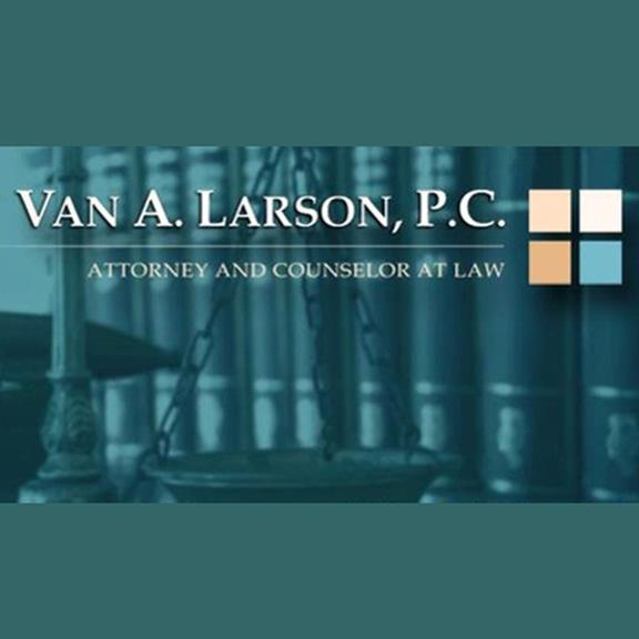 The Law Office of Van A. Larson, P.C.