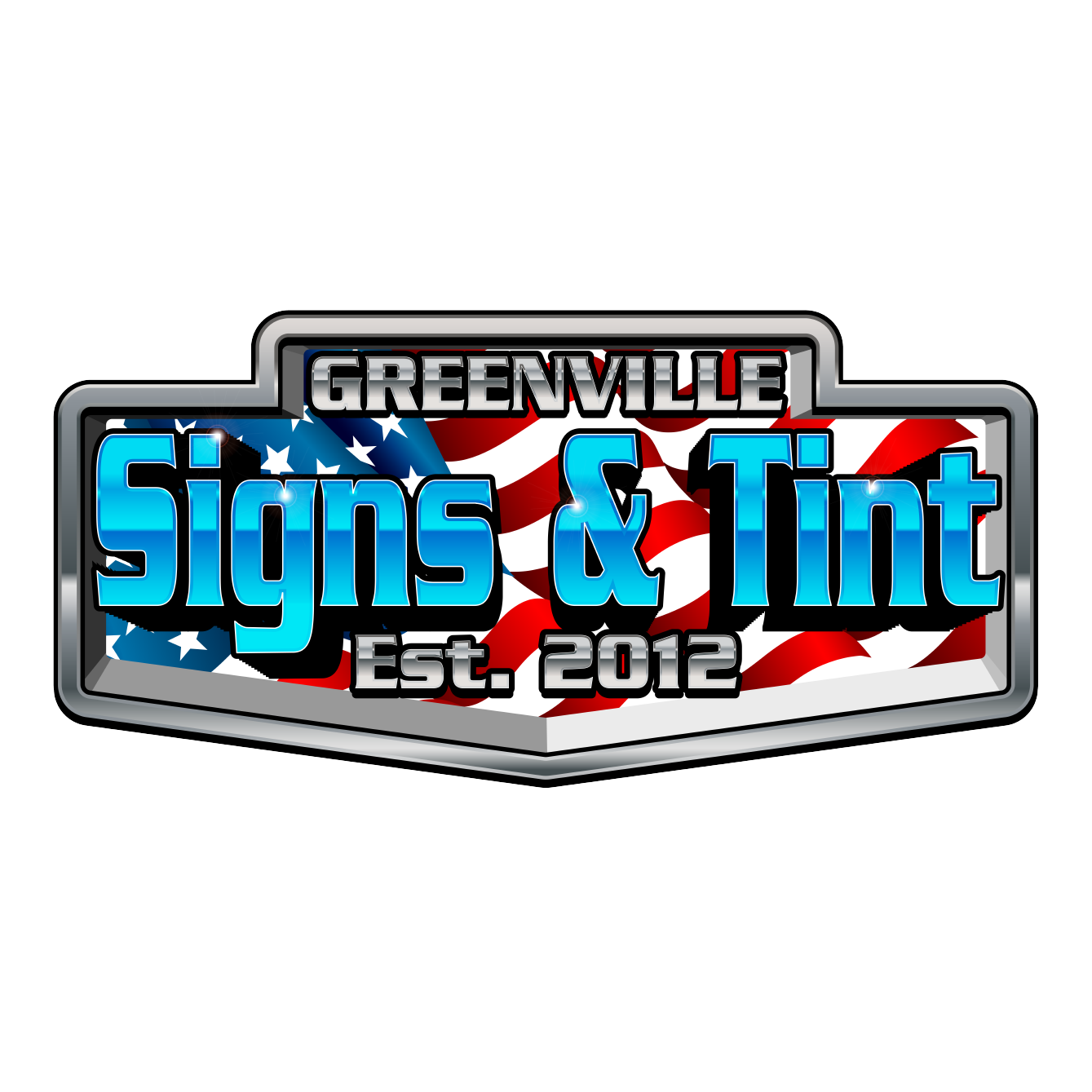 Greenville Signs & Tint image 3