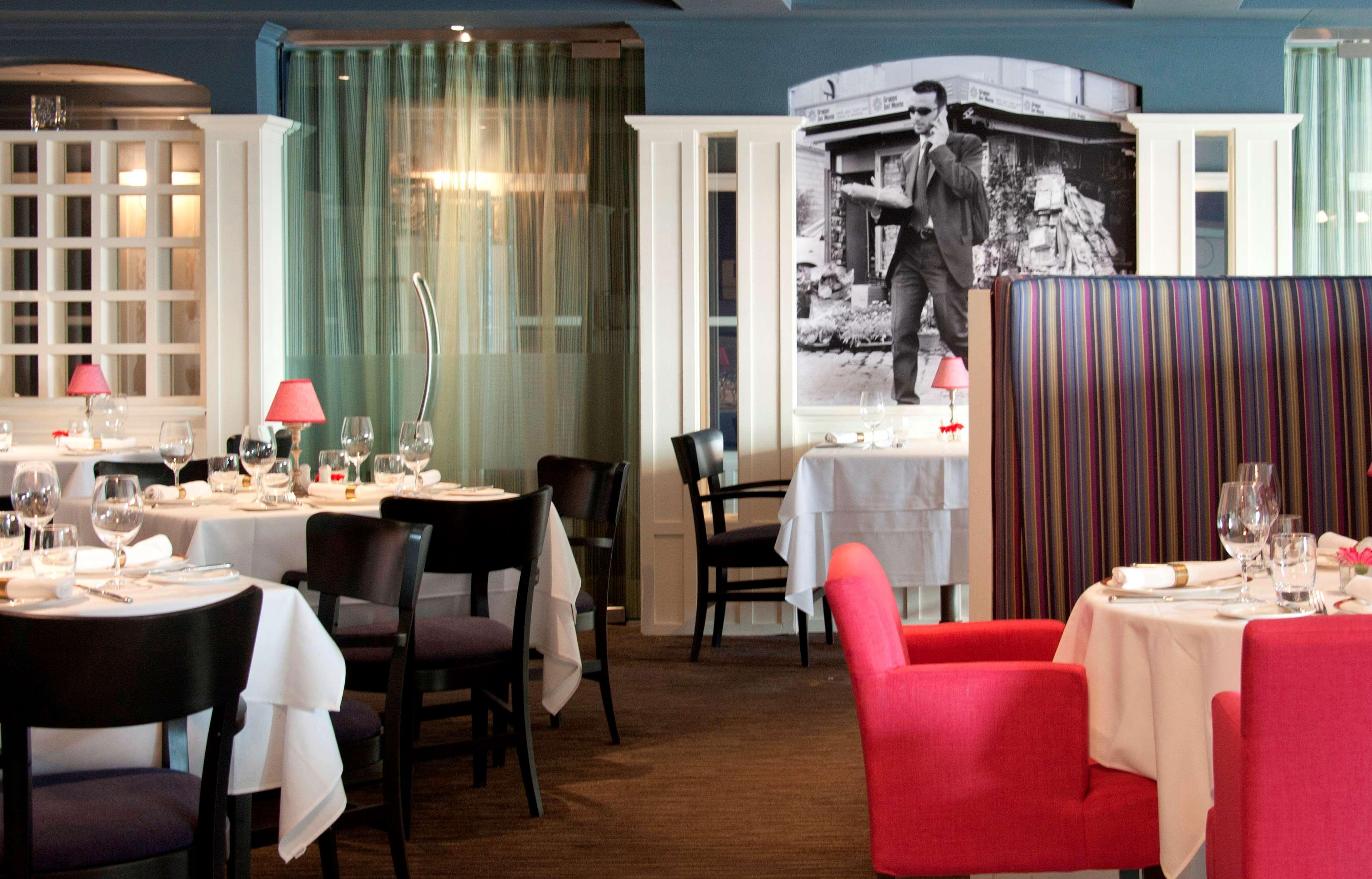 Best Western Premier Hotel Aristocrate à Quebec: La Fenouilliere