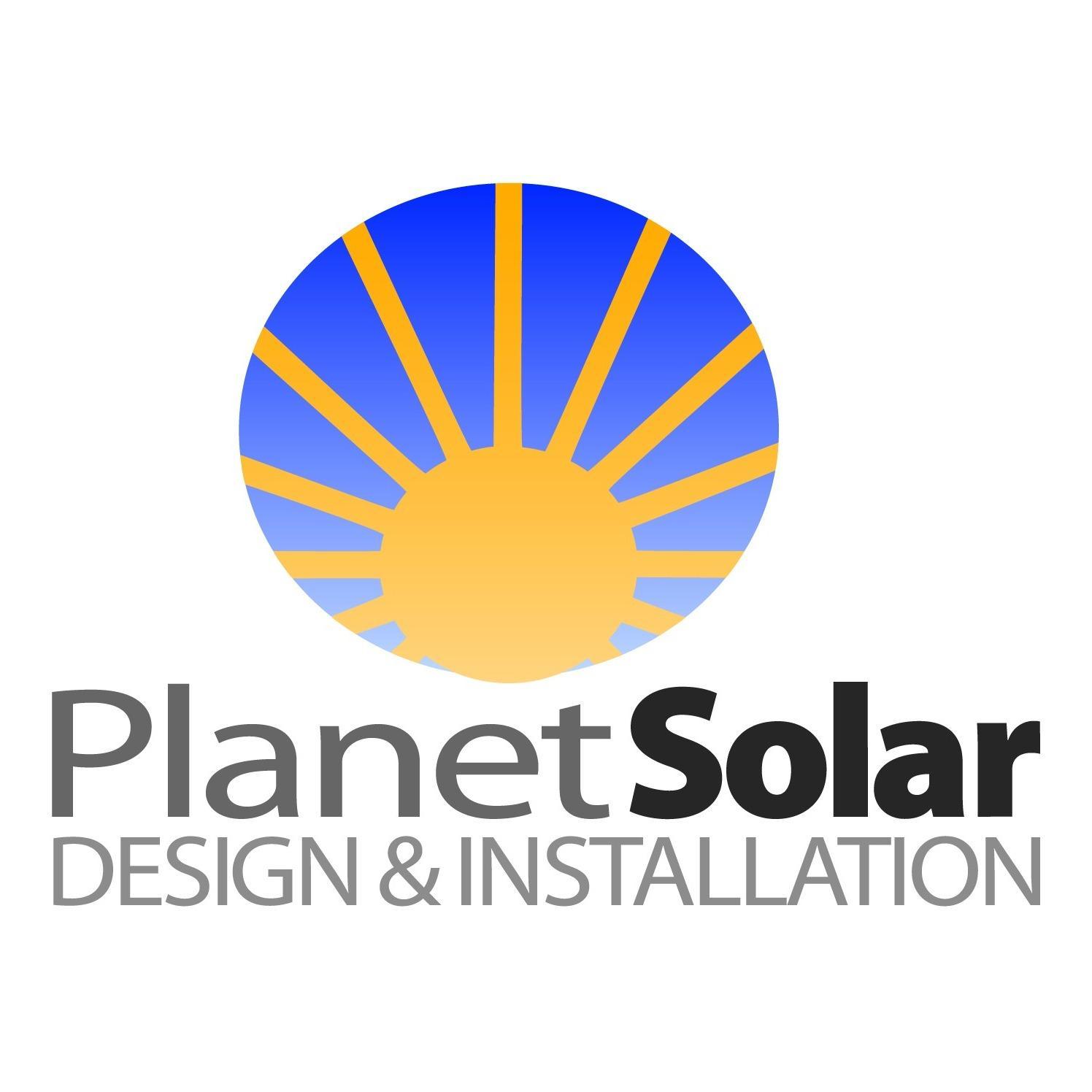 Planet Solar Inc. - Fresno