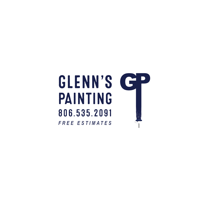 Glenn's Painting