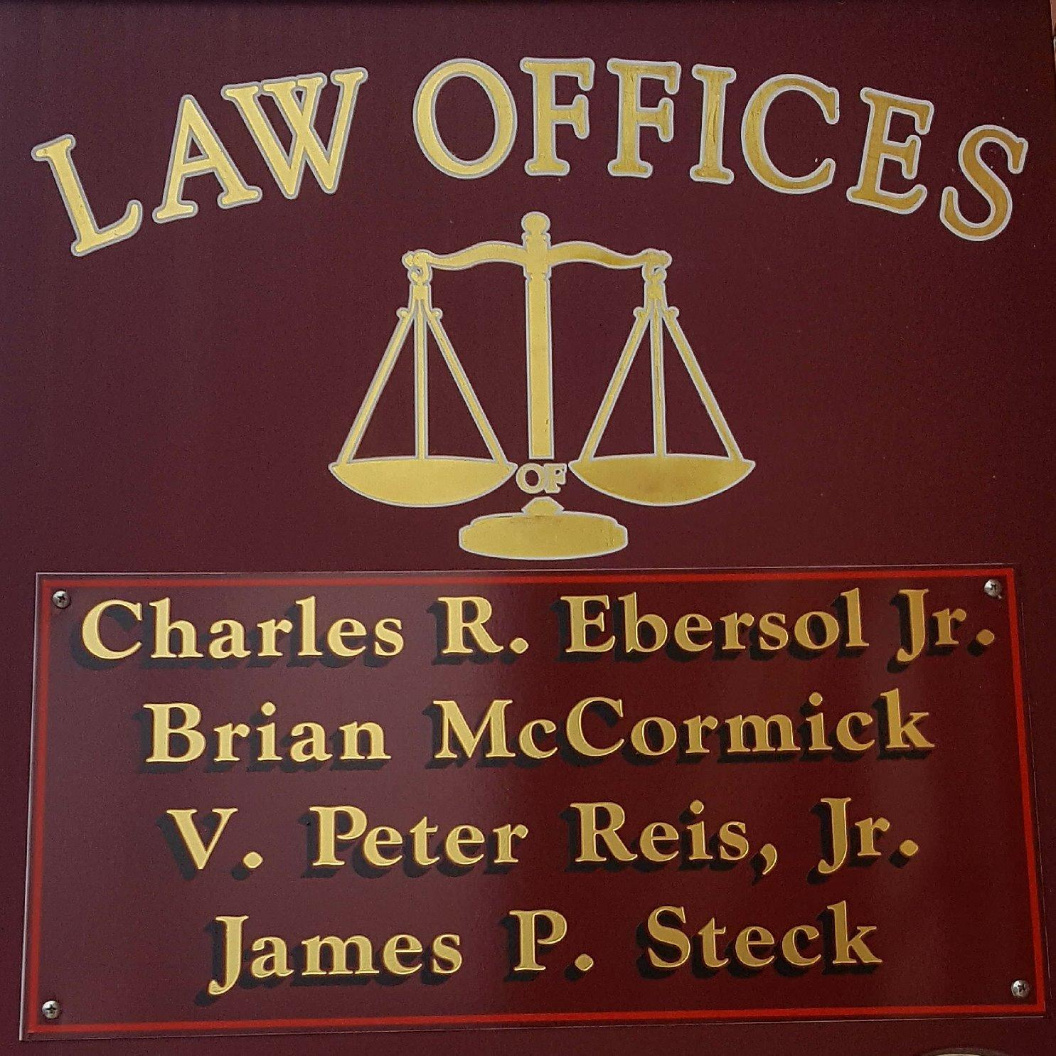 Ebersol, McCormick, Reis & Steck, LLC