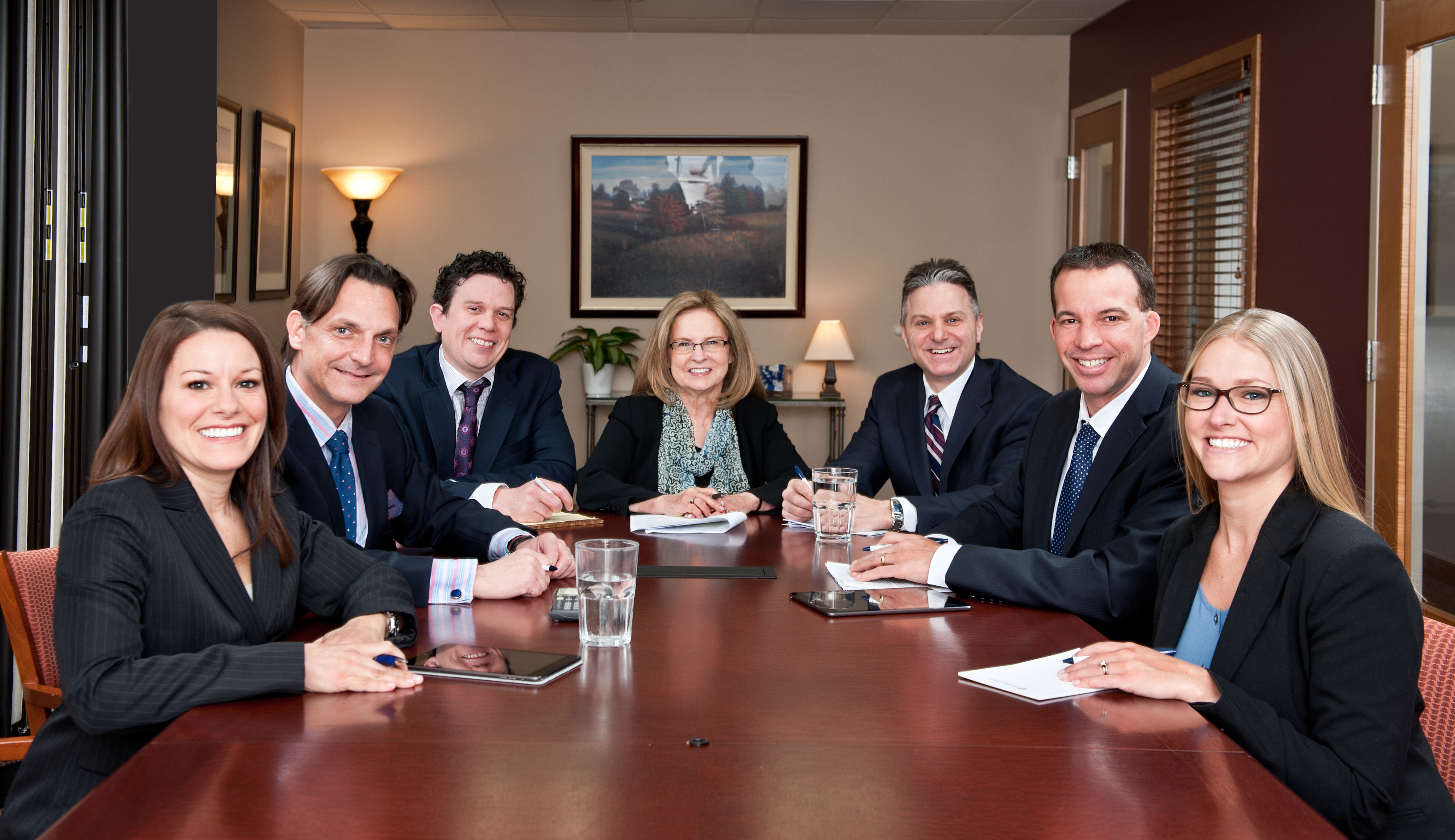 StrategicPoint Investment Advisors image 1