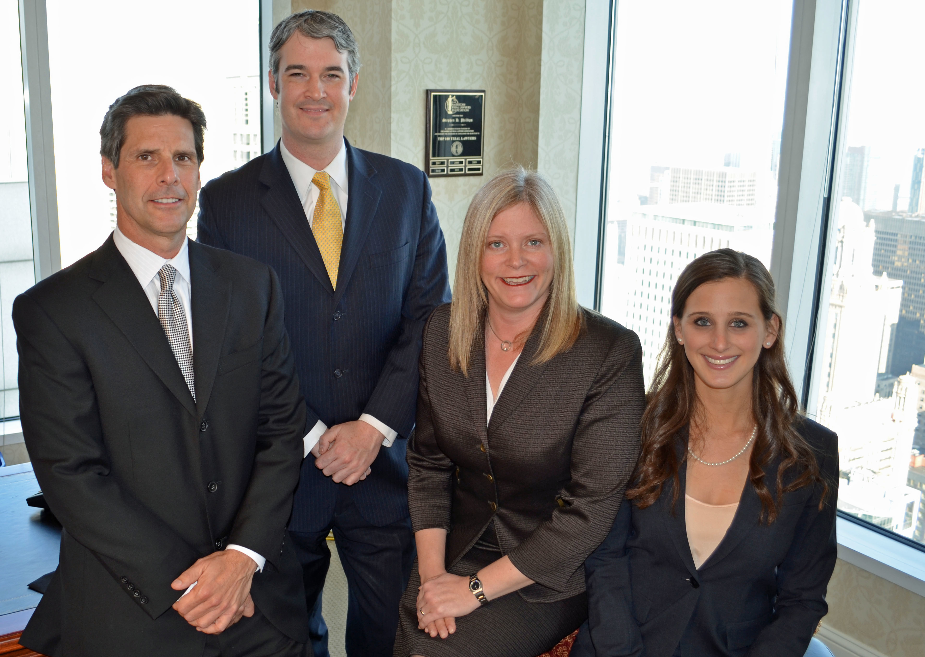 Phillips Law Offices image 3