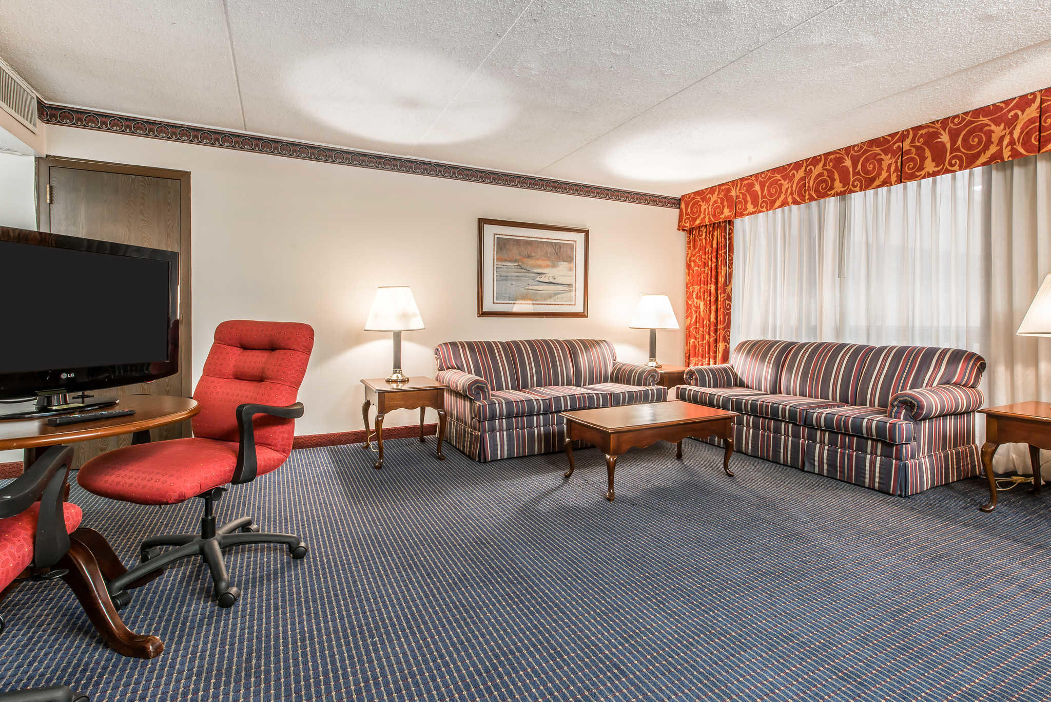 Quality Inn & Conference Center image 21