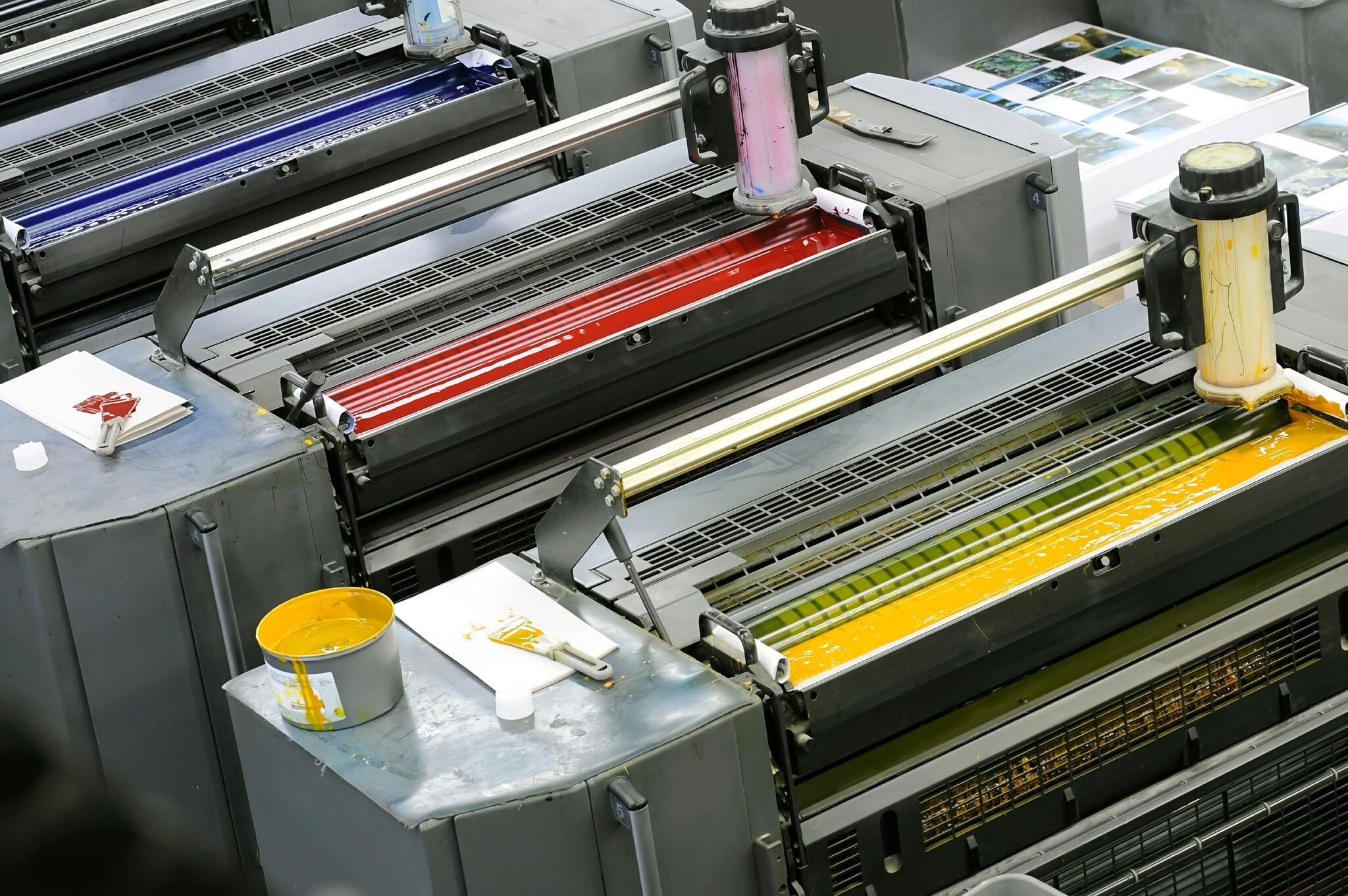 Alaska Printing, Inc. image 12