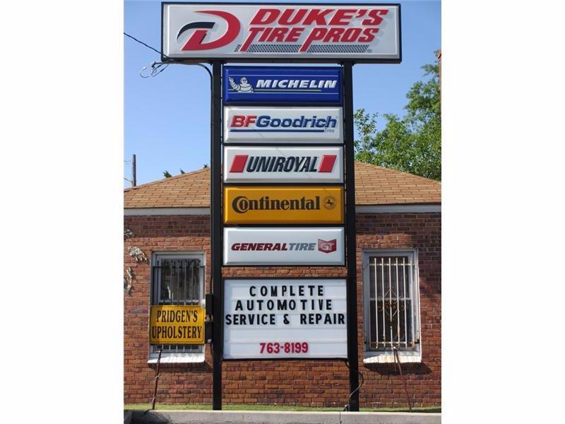 Duke's Tire Pros image 0
