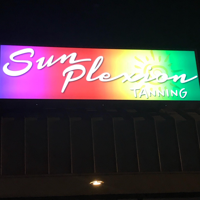 Sun Plexion Tanning