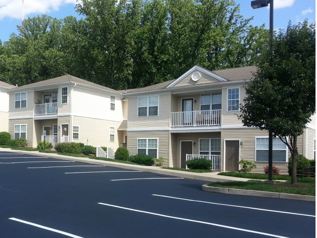 The Glen at Shawmont Station Apartment Homes image 2