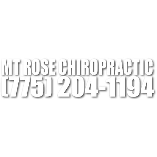 Reno Chiropractor Dr. Curtis Potts
