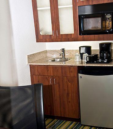 SpringHill Suites by Marriott San Antonio Medical Center/Northwest image 6