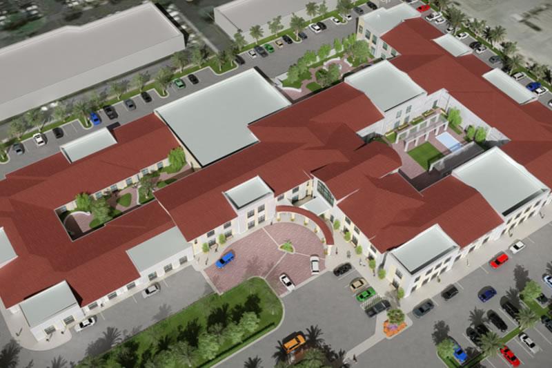 Park View Estates Assisted Living & Memory Care